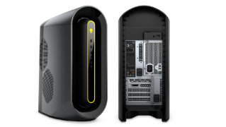 Alienware Aurora Ryzen R10 Desktop