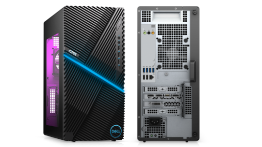 Dell G5 5000 Desktop (2020) image
