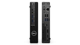 Dell Optiplex 3080 Micro