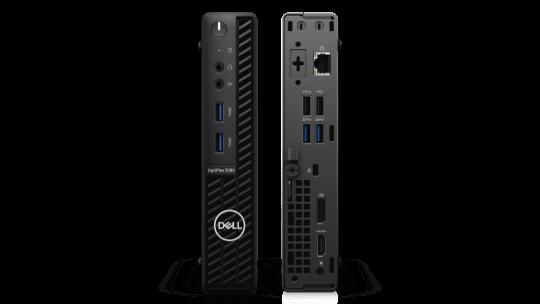 Dell Optiplex 3080 Micro image
