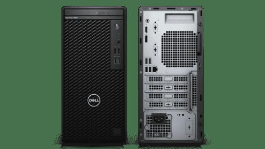 Dell Optiplex 3080 Tower image