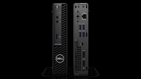 Dell Optiplex 3090 Micro image