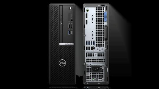 Dell Optiplex 5080 SFF image