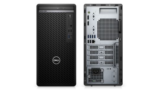 Dell Optiplex 5080 Tower image