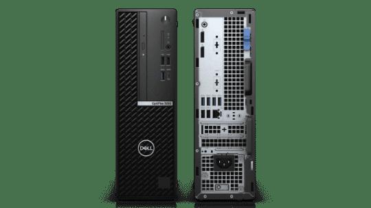 Dell Optiplex 5090 SFF image