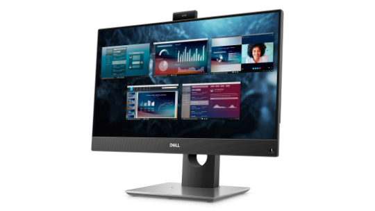 Dell Optiplex 5490 All-in-One image