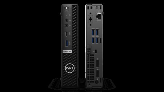 Dell Optiplex 7090 Micro image