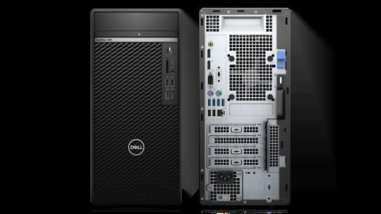 Dell Optiplex 7090 Tower image