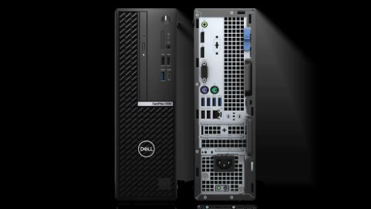 Dell Optiplex 7090 SFF image