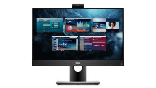 Dell Optiplex 7490 All-in-One picture