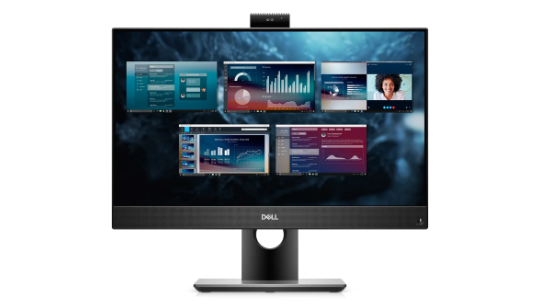 Dell Optiplex 7490 All-in-One image
