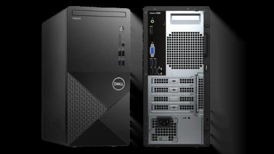 Dell Vostro 3888 Compact Desktop image