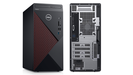 Dell Vostro 5880 Desktop image