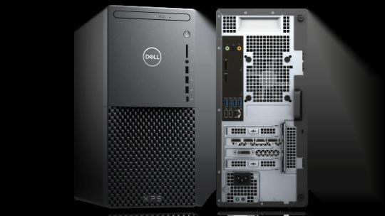 Dell XPS 8940 Desktop image