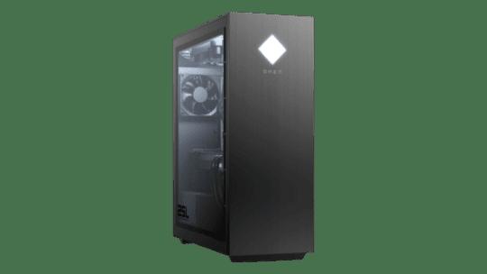 HP OMEN 25L (AMD Ryzen 3000 Series) image