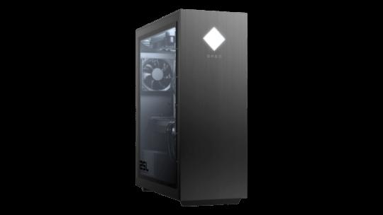 HP OMEN 25L (AMD Ryzen 5000 Series) image