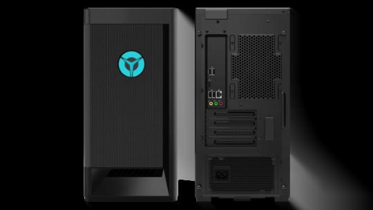 Lenovo Legion T5 (AMD) image