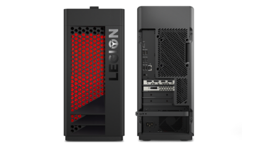 Lenovo Legion T530 (AMD) image